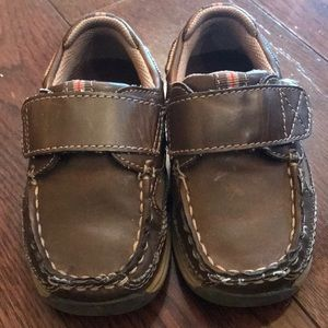 Toddler Boys size 6c Dress Shoes
